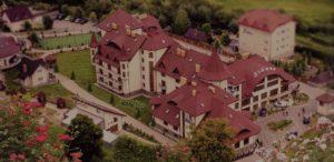 готель ДіАнна Східниця